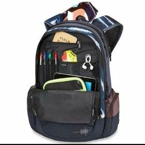 Dakine Bags - Dakine Team Mission 25L Backpack Elias Elhardt